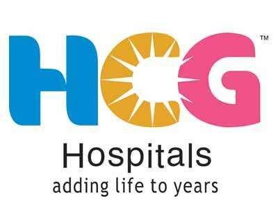 HCG Hospitals Logo