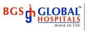 BGS Hospitals Logo